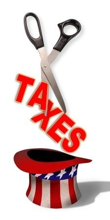 taxes short sale