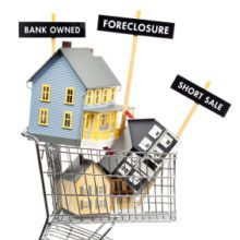 short sales and foreclosures in CT