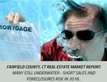 FAIRFIED COUNTY HOMEOWNER UNDERWATER WITH MORTGAGE
