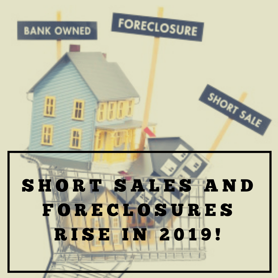 Miraculous Short Sales And Foreclosures Rise In 2019 Reid Real Download Free Architecture Designs Scobabritishbridgeorg