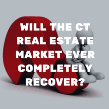 CT RELA ESTATE MARKET RECOVERY