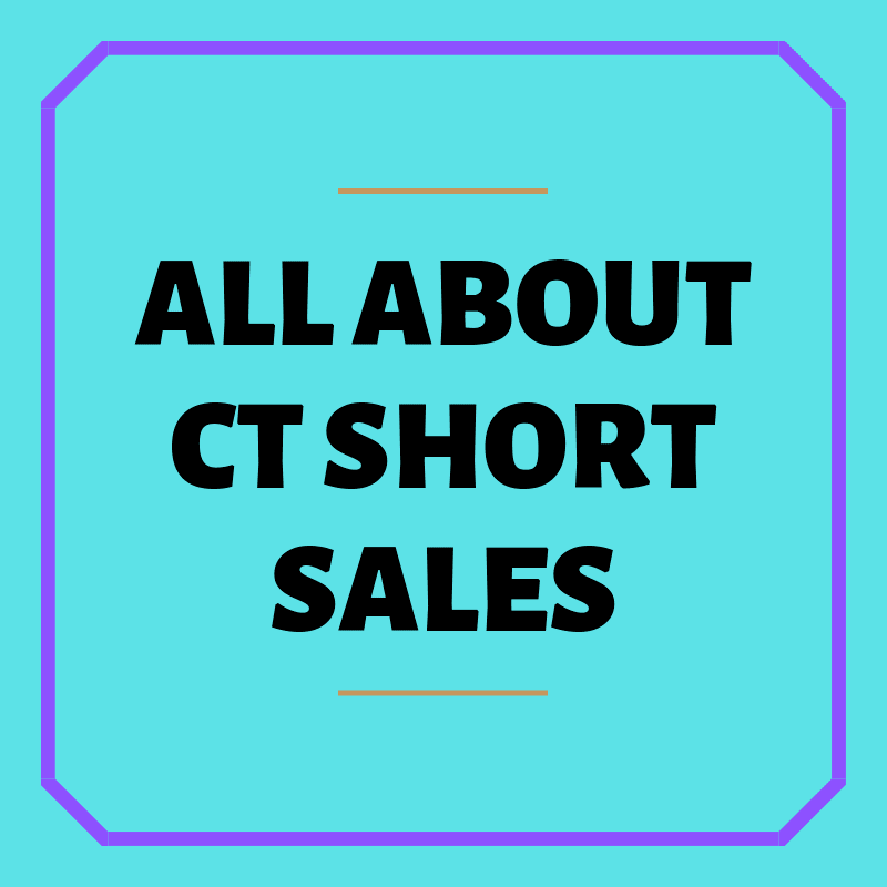 CT SHORT SALE HELP GRAPHIC