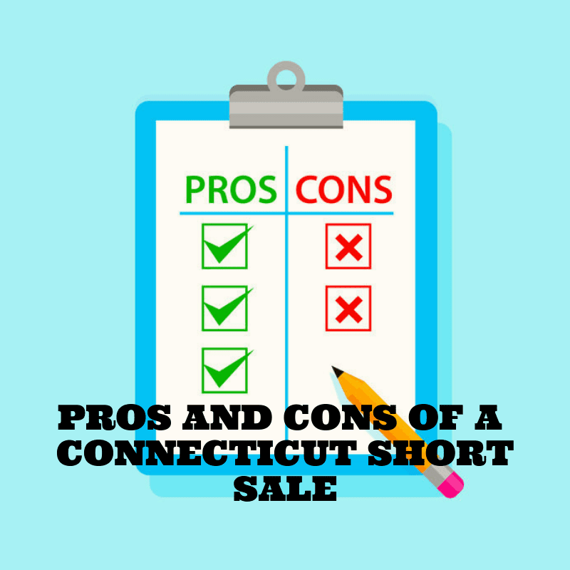 short sale pros and cons
