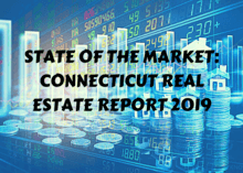 CT REAl ESTATE MARKET REPORT 2019 GRAPHIC HOUSING MARKET