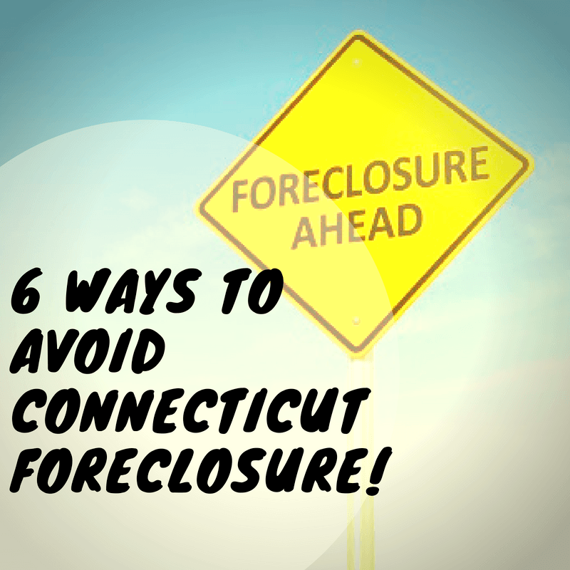 STOP CT FORECLOSURE