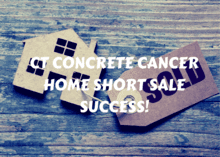 sold home concrete cancer