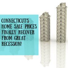 ct house prices recovery