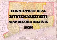 CT real estate market